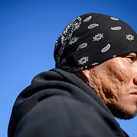 102414       Cable Hoover<br /> <br /> Eric Begay has family in Window Rock and St. Michaels but is frequently in and out of Gallup Detox.