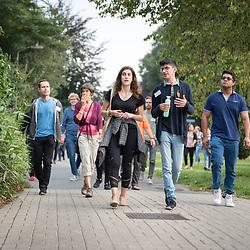Youth pilgrimage, Netherlands