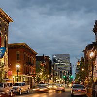 Over-The-Rhine Entertainment District