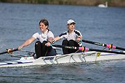Crew: 126  WAR-PARKINSON  Warwick Boat Club  W 2x<br /> <br /> Abingdon Spring Head 2019<br /> <br /> To purchase this photo, or to see pricing information for Prints and Downloads, click the blue 'Add to Cart' button at the top-right of the page.