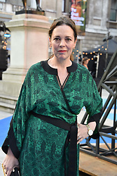 Olivia Colman at the Royal Academy Of Arts Summer Exhibition Preview Party 2018 held at The Royal Academy, Burlington House, Piccadilly, London, England. 06 June 2018.