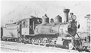 RD161 RGS Locomotive No. 41