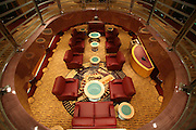 Royal Caribbean International's  Independence of the Seas, the world's largest cruise ship...Onboard feature pictures...Library