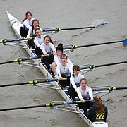 Women's J15 8+