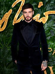 Liam Payne attending the Fashion Awards in association with Swarovski held at the Royal Albert Hall, Kensington Gore, London.