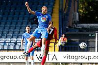 Lois Maynard. Stockport County FC 3-0 Dover Athletic FC. Vanarama National League. 10.10.20