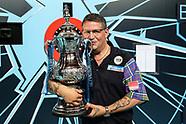 29-07-2018. BetVictor World Matchplay Darts 2018 Final 290718
