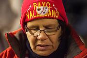 Rayo vallecano Fan