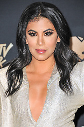 Chrissie Fit at the 2017 MTV Movie And TV Awards held at The Shrine Auditorium on May 7, 2017 in Los Angeles, California.<br /><br />(Photo by Sthanlee Mirador) *** Please Use Credit from Credit Field ***
