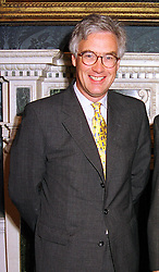MR ADAIR TURNER Director General of the Confederation of British Industry, at a reception in London on 9th September 1999.MWC 2 MOLO