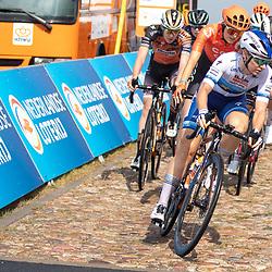 22-08-2020: Wielrennen: NK vrouwen: Drijber<br /> Amy Pieters (Netherlands / Boels - Dolmans Cycling Team)
