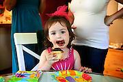Ellie's Birthday Party