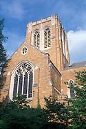 Atlanta Churches