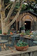 Rancho Sisquoc Winery, along Foxen Canyon Road, Santa Barbara County, California