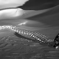 Travis Parker, Chamonix, France