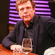 NLD/Amsterdam/20180608 - Laatste uitzending van Late Night met Humberto Tan , John de Mol