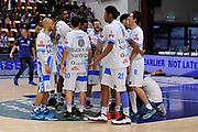 DESCRIZIONE : Campionato 2014/15 Dinamo Banco di Sardegna Sassari - Dolomiti Energia Aquila Trento Playoff Quarti di Finale Gara3<br /> GIOCATORE : Dinamo Banco di Sardegna Sassari<br /> CATEGORIA : Pregame Pre Game Before Ritratto<br /> SQUADRA : Dinamo Banco di Sardegna Sassari<br /> EVENTO : LegaBasket Serie A Beko 2014/2015 Playoff Quarti di Finale Gara3<br /> GARA : Dinamo Banco di Sardegna Sassari - Dolomiti Energia Aquila Trento Gara3<br /> DATA : 22/05/2015<br /> SPORT : Pallacanestro <br /> AUTORE : Agenzia Ciamillo-Castoria/C.Atzori