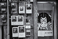 """Tokyo electric<br /> Available as Fine Art Print in the following sizes:<br /> 08""""x12""""US$   100.00<br /> 10""""x15""""US$ 150.00<br /> 12""""x18""""US$ 200.00<br /> 16""""x24""""US$ 300.00<br /> 20""""x30""""US$ 500.00"""