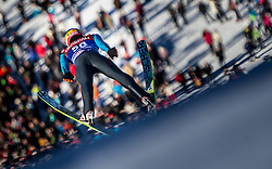 31.12.2013, Olympiaschanze, Garmisch Partenkirchen, GER, FIS Ski Sprung Weltcup, 62. Vierschanzentournee, Training, im Bild Maciej Kot (POL) // Maciej Kot (POL) during practice Jump of 62nd Four Hills Tournament of FIS Ski Jumping World Cup at the Olympiaschanze, Garmisch Partenkirchen, Germany on 2013/12/31. EXPA Pictures © 2013, PhotoCredit: EXPA/ JFK