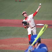 2017 UNM Baseball