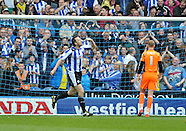 Sheffield Wednesday v Middlesbrough 040513