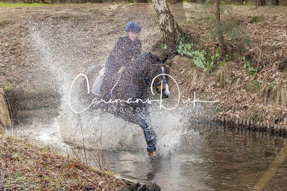 De Keersmaecker Jolien, BEL, Morumbi CD<br /> De Mosten - Meer 2020<br /> © Hippo Foto - Dirk Caremans<br /> 01/03/2020