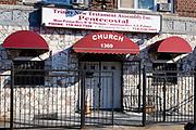 Trinity New Testament Assembly Inc., 1369 Flatbush Avenue, Brooklyn.