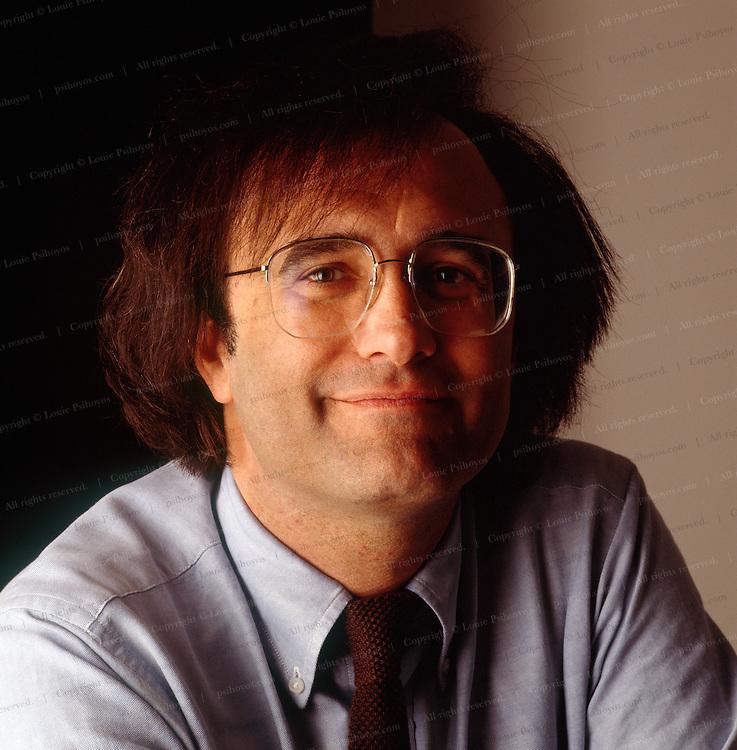 "Joe Dante, movie director, best known for the movie ""Gremlin."""