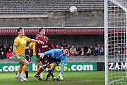 Poulton Rovers v Norwich City 071109