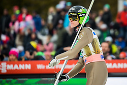 Peter Prevc of Slovenia during Ski Flying Hill Individual Competition at Day 2 of FIS Ski Jumping World Cup Final 2018, on March 23, 2018 in Planica, Ratece, Slovenia. Photo by Ziga Zupan / Sportida