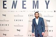 032014 'Enemy' Madrid premiere
