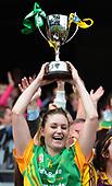 Meath v Down - All-Ireland Camogie Premier Junior Final 2012