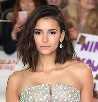 Nina Dobrev, xXx: Return of Xander Cage - European film premiere, The O2, London UK, 10 January 2017, Photo by Richard Goldschmidt