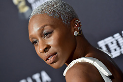 Recording Academy and Clive Davis Pre-GRAMMY Gala. The Beverly Hilton Hotel, Beverly Hills, California. EVENT January 25, 2020. 25 Jan 2020 Pictured: Cynthia Erivo. Photo credit: AXELLE/BAUER-GRIFFIN / MEGA TheMegaAgency.com +1 888 505 6342