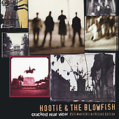 "July 05, 2021 - WORLDWIDE: Hootie & The Blowfish ""Cracked Rear View"" Album Release (1994)"