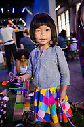 2nd Set - Family Day on the High Line - August