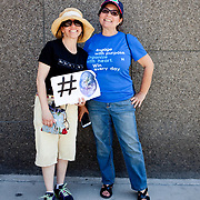 March For Science Los Angeles _Portrait_