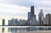 Chicago in November