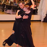 Doug and Katherine Engel