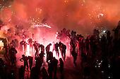 Tultepec fireworks