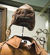The National World War I Museum in Kansas City, Missouri.