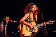 WASHINGTON, DC - May 10th,  2013 -  Grammy award-winning musician Patty Griffin (right) performs at the Birchmere in Alexandria, VA. Griffin's lasts album, American Kid, was released by New Est Records in May. (Photo by Kyle Gustafson/For The Washington Post)