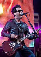 Kelly Jones - The Stereophonics / V Festival 2010, Hylands Park, Chelmsford, Essex Britain - 21st August 2010.