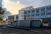 Legevakten og Skadepoliklinikken er samlokalisert i Bergen helsehus.
