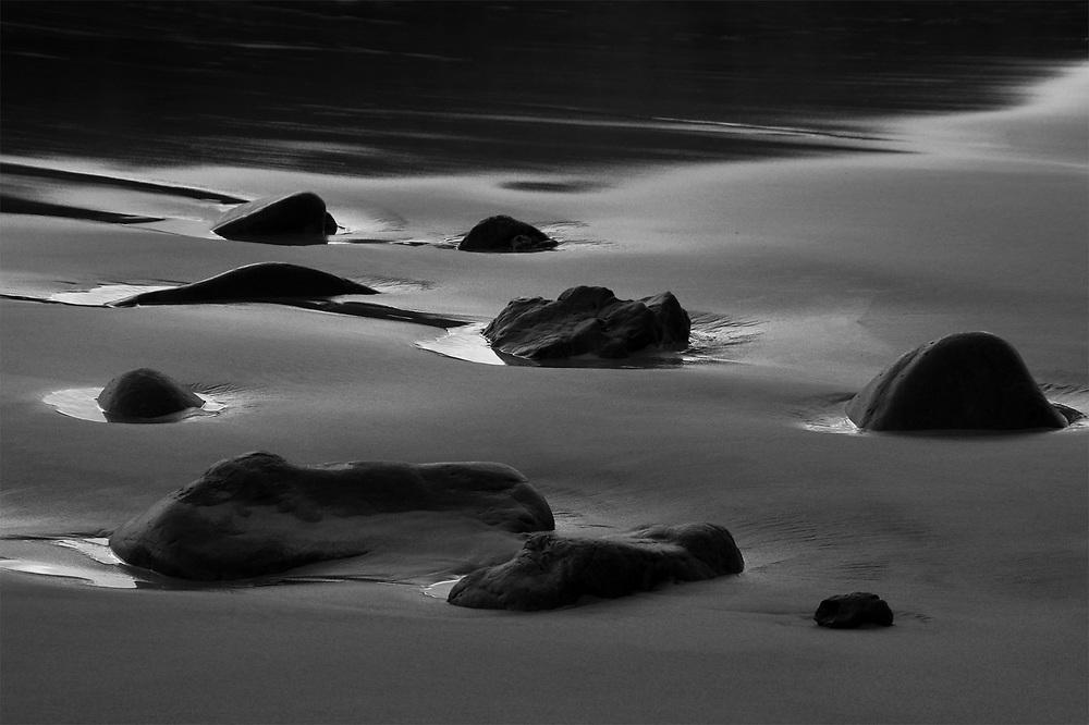 Peaceful, Pfeiffer Beach, Big Sur, CA