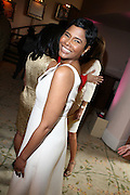 Angela Burt-Murray at The Essence Magazine Celebrates Black Women in Hollywood Luncheon Honoring Ruby Dee, Jada Pickett Smith, Susan De Passe & Jurnee Smollett at the Beverly Hills Hotel on February 21, 2008 in Beverly Hills, CA