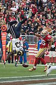 20160103 - St. Louis Rams @ San Francisco 49ers