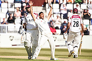Northamptonshire County Cricket Club v Durham County Cricket Club 150414