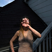Lee was shot in July 2011 and with the severe damage to her left arm and hand, she cannot unclinch her hand. She is planning on tendon replacement surgery on her arm in an effort to make her hand function again. An investigative series of stories in the Kansas City Star about gunshot victims that chose not to help prosecutors, either from fear or lack of faith in the justice system.