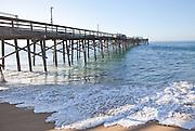 Balboa Peninsula Pier